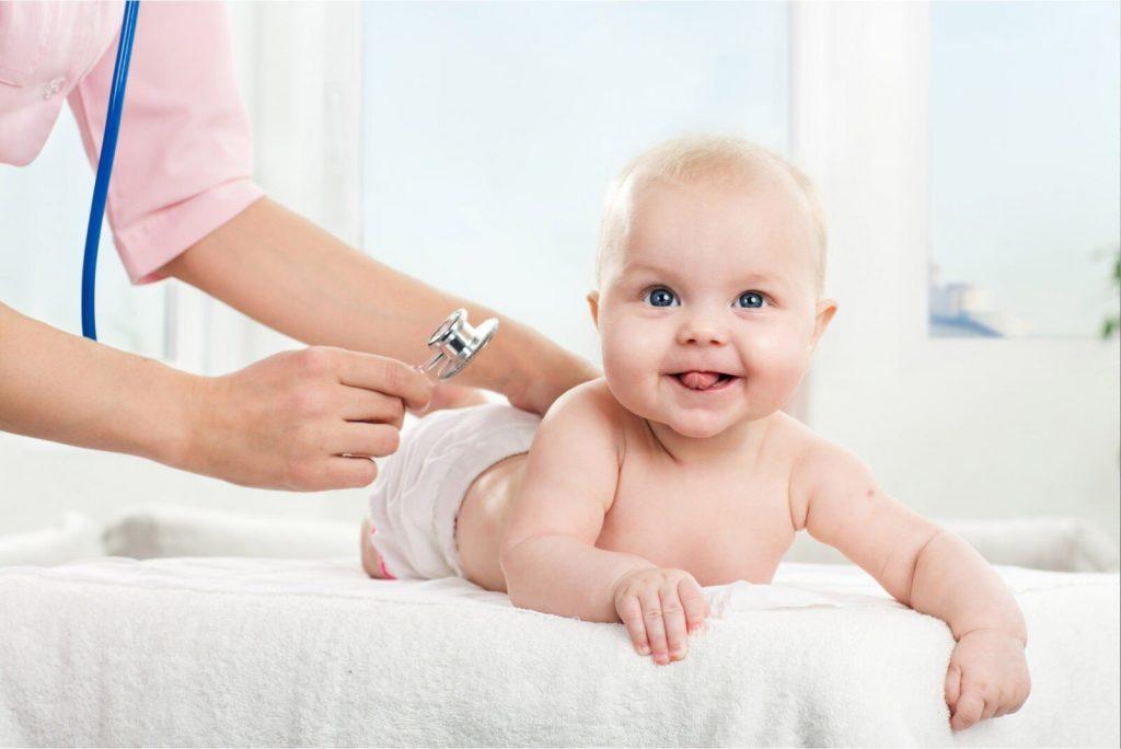 Melhor Pediatra de Belo Horizonte