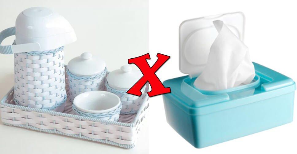 Como limpar seu bebê durante a troca de fraldas?