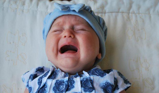 Como acalmar um bebe agitado Villamil - 1